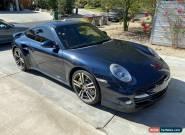 2011 Porsche 911 Turbo S for Sale