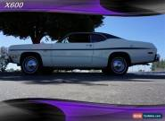 1976 Plymouth Duster for Sale
