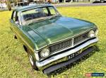 FORD  FALCON  XY 1971 for Sale