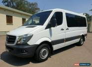 2016 Mercedes-Benz Sprinter 906 316 CDI Automatic Van for Sale