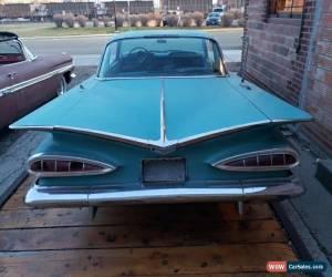 Classic 1959 Chevrolet Impala for Sale