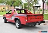 Classic 1989 Dodge Dakota for Sale