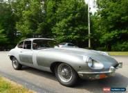 1969 Jaguar E-Type XKE for Sale