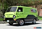 Classic 1965 Dodge A100 for Sale