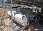 Holden HQ Ute 1973 for Sale
