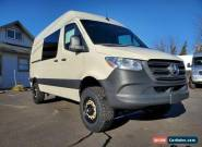 """2019 Mercedes-Benz Sprinter 2500 Cargo High Roof w/144"""" WB 4x4 for Sale"""