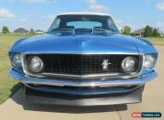 1969 Ford Mustang GT Coupe for Sale