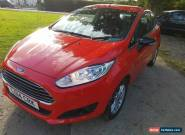 Ford Fiesta 1.25 Zetec 3dr for Sale