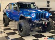 2020 Jeep Gladiator Sport S 4x4 4dr Crew Cab 5.0 ft. SB for Sale