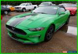 Classic 2019 Ford Mustang EcoBoost Premium for Sale