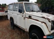 FJ 55 Toyota Landcruiser x 2 for Sale