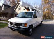 2005 Ford Other Bucket Van for Sale