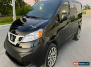 2019 Nissan NV for Sale