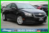 Classic 2014 Chevrolet Cruze for Sale