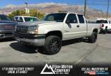 Classic 2005 Chevrolet Silverado 2500 LS for Sale