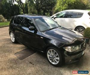 Classic BMW  118i M Sport Automatic (2009) for Sale