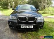 2010 BMW X5 XDrive M Sport Auto 7 seats, Genuine M-Sport for Sale