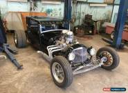 1927 Ford Model T Rat Rod/Street Rod for Sale