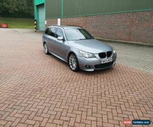 Classic BMW 535d M Sport Touring  for Sale