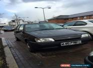 1995 FORD FIESTA GHIA BLACK 1.6 for Sale