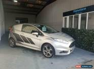 Ford Fiesta 1.4TDCi ( 68PS ) 2010MY Trend for Sale