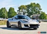 2020 Lotus Evora GT -- for Sale
