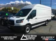 2019 Ford Transit Van for Sale