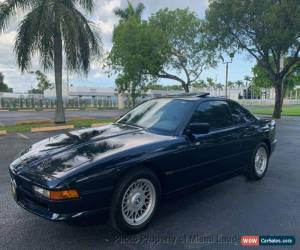 Classic 1997 BMW 8-Series 840Ci Coupe for Sale