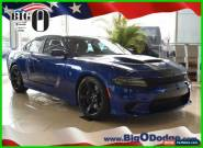 2018 Dodge Charger SRT Hellcat for Sale