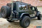 Classic 2019 Jeep Wrangler Unlimited Rubicon for Sale
