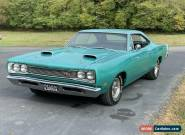 1969 Dodge Coronet 440 Six Pack for Sale