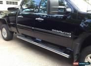 GMC: Sierra 3500 Denali for Sale