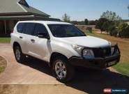 TOYOTA PRADO GX DIESEL 2010 for Sale