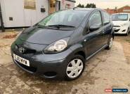 2010 Toyota AYGO 1.0 VVT-i + 5dr for Sale
