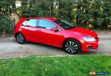 Classic Volkswagen Golf S 1.6TDI ( 105ps ) BlueMotion Tech 2013MY Blue Motion Match for Sale