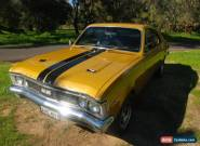 Holden Monaro GTS (1971) 2D Coupe Manual (5L - Carb) Seats for Sale