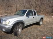 2003 Toyota Tacoma for Sale