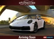 2020 Porsche 911 Carrera S for Sale