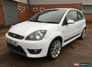 2007 Ford Fiesta ST 2.0 *FULL SERVICE HISTORY* *NO RESERVE* for Sale
