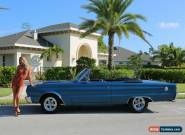 1966 Plymouth Belvedere Plymouth for Sale