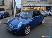 2006 MINI Convertible 1.6 Cooper (Chili) 2dr for Sale