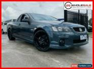 2012 Holden Ute VE II SV6 Automatic A Utility for Sale