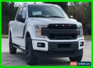 2019 Ford F-150 Roush Nitemare 650Hp Supercharged for Sale