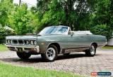 Classic 1969 Dodge Polara for Sale