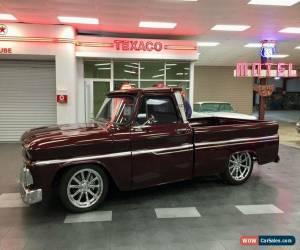 Classic 1965 Chevrolet C10 Custom for Sale