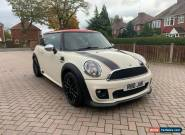 Mini One 1.6 JCW for Sale