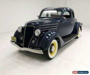 Classic 1936 Ford 5 Window Coupe for Sale