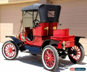 Classic 1911 Ford Model T for Sale
