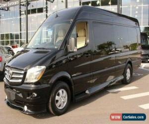 Classic 2018 Mercedes-Benz Sprinter for Sale