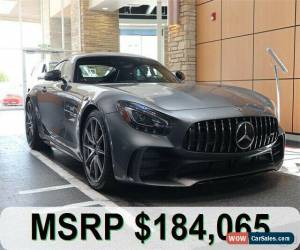 Classic 2019 Mercedes-Benz AMG GT R Coupe R for Sale